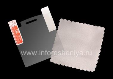 Купить Защитная пленка для экрана прозрачная для BlackBerry 9900/9930 Bold Touch