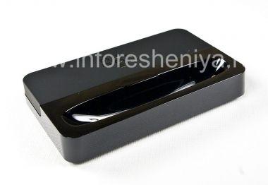 """Купить Оригинальное настольное зарядное устройство """"Стакан"""" Charging Pod для BlackBerry 9900/9930 Bold Touch"""
