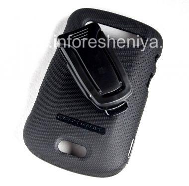 Купить Фирменный чехол + крепление на ремень Body Glove Flex Snap-On Case для BlackBerry 9900/9930 Bold Touch