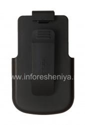 Фирменная кобура Seidio Surface Holster для фирменного чехла Seidio Surface Case для  BlackBerry 9900/9930 Bold Touch, Черный (Black)