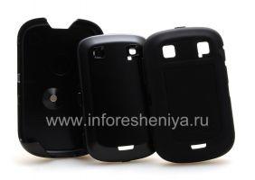 Чехол повышенной прочности + кобура OtterBox Defender Series Case для BlackBerry