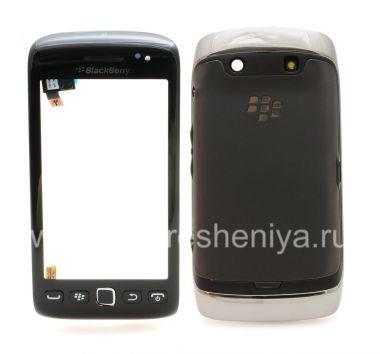 Купить Оригинальный корпус для BlackBerry 9850/9860 Torch