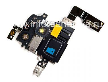 Купить Микросхема карты памяти, сим-карты (SIM) и вспышки BlackBerry 9850/9860 Torch