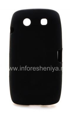 Купить Фирменный классический силиконовый чехол  Wireless Solutions Gel Case для BlackBerry 9850/9860 Torch