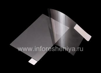 """Защитная пленка для экрана матовая """"Privacy"""" для BlackBerry 9850/9860 Torch, Затемненный"""