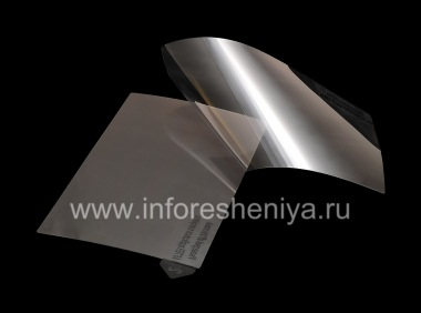 Купить Защитная пленка прозрачная для экрана для BlackBerry 9850/9860 Torch