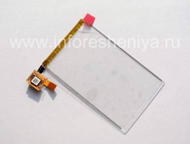 Купить Тач-скрин (Touchscreen) для BlackBerry 9850/9860 Torch