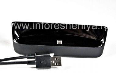 """Купить Оригинальное настольное зарядное устройство """"Стакан"""" Sync Pod Bundle для BlackBerry 9850/9860 Torch"""