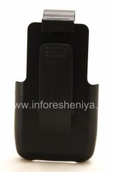 Фирменная кобура Seidio Surface Holster для фирменного чехла Seidio Surface Case для  BlackBerry 9850/9860 Bold Touch, Черный (Black)