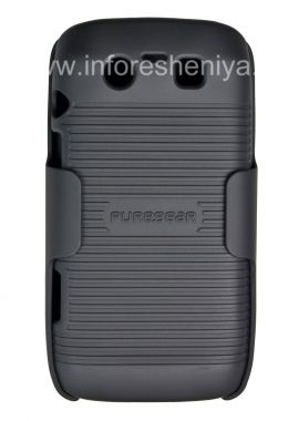 Buy Corporate Kunststoff-Case + Holster PureGear Shell Holster für Blackberry 9850/9860 Torch