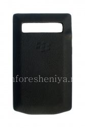 Задняя крышка для BlackBerry P'9981 Porsche Design (копия), Черный