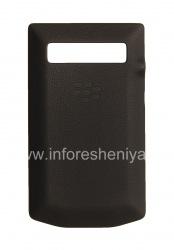 Оригинальная задняя крышка для BlackBerry P'9981 Porsche Design, Черный