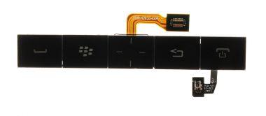 Купить Оригинальная дополнительная клавиатура с трекпадом в сборке для BlackBerry P