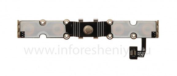 Микросхема дополнительной клавиатуры для BlackBerry P'9981 Porsche Design, Черный