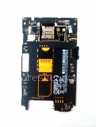 Motherboard für Blackberry P'9981 Porsche Design