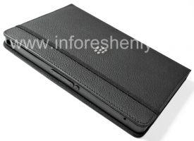 Кожаный чехол-папка Journal Case для BlackBerry