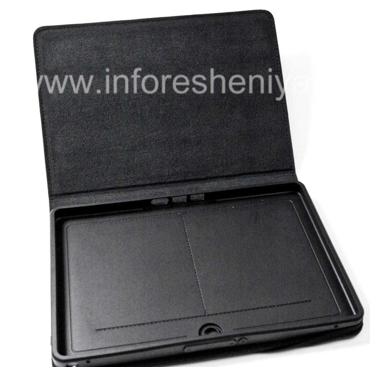 Original Leather Case Folder for Journal Case BlackBerry PlayBook —  Everything for BlackBerry  InfoResheniya / bbry net