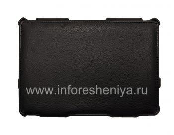 Кожаный чехол-папка с подставкой Sandwich Case для BlackBerry PlayBook