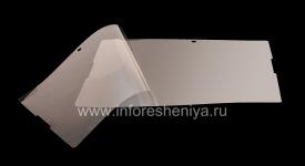 Защитная пленка для экрана прозрачная для BlackBerry PlayBook, Прозрачный
