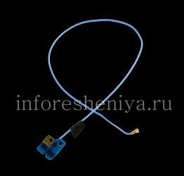 Антенна для BlackBerry PlayBook Wi-Fi, Без цвета, голубой кабель