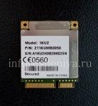 Коммуникационный модуль для BlackBerry PlayBook, Без цвета, для 3G-версии