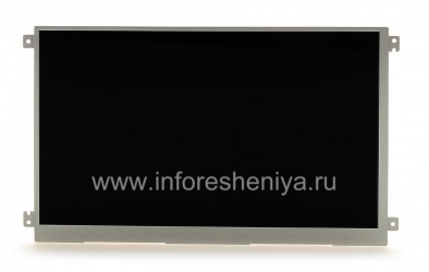 Экран LCD для BlackBerry PlayBook, Черный, для Wi-Fi-версии