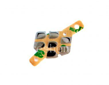 Купить Логотип металлический для задней крышки BlackBerry PlayBook