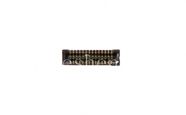 Buy Keyboard connector for BlackBerry Q10 / 9983