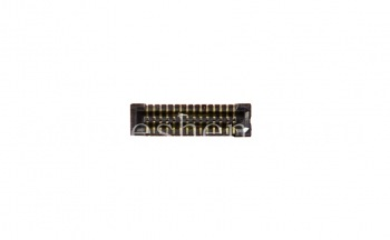 Konektor keyboard untuk BlackBerry Q10 / 9983