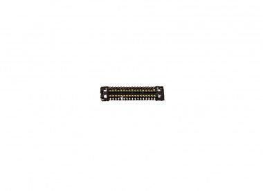 Купить Коннектор LCD-экрана и тачскрина для BlackBerry Q10/ 9983