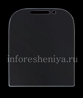 Купить Защитная пленка-стекло для экрана для BlackBerry Q10