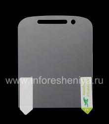 Displayschutzfolie klar für Blackberry-Q10, transparent