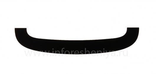Часть корпуса U-cover без логотипа оператора для BlackBerry Q10, Черный