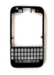 Die ursprüngliche Felge für BlackBerry Q5, schwarz