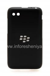 对于BlackBerry Q5原装后盖, 黑