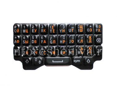 Купить Русская клавиатура BlackBerry Q5