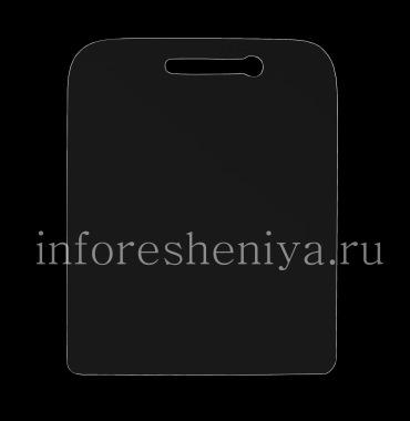 Купить Защитная пленка-стекло для экрана для BlackBerry Q5