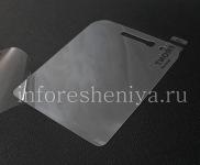 Защитная пленка для экрана прозрачная для BlackBerry Q5, Прозрачный