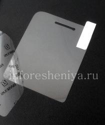 Фирменная защитная пленка для экрана Baseus для BlackBerry Q5, Матовая, Defend Finger Print