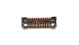 Коннектор основной камеры для BlackBerry Z10/ 9982