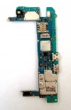 Photo 2 — Motherboard for BlackBerry Z10, Without color, STL100-1