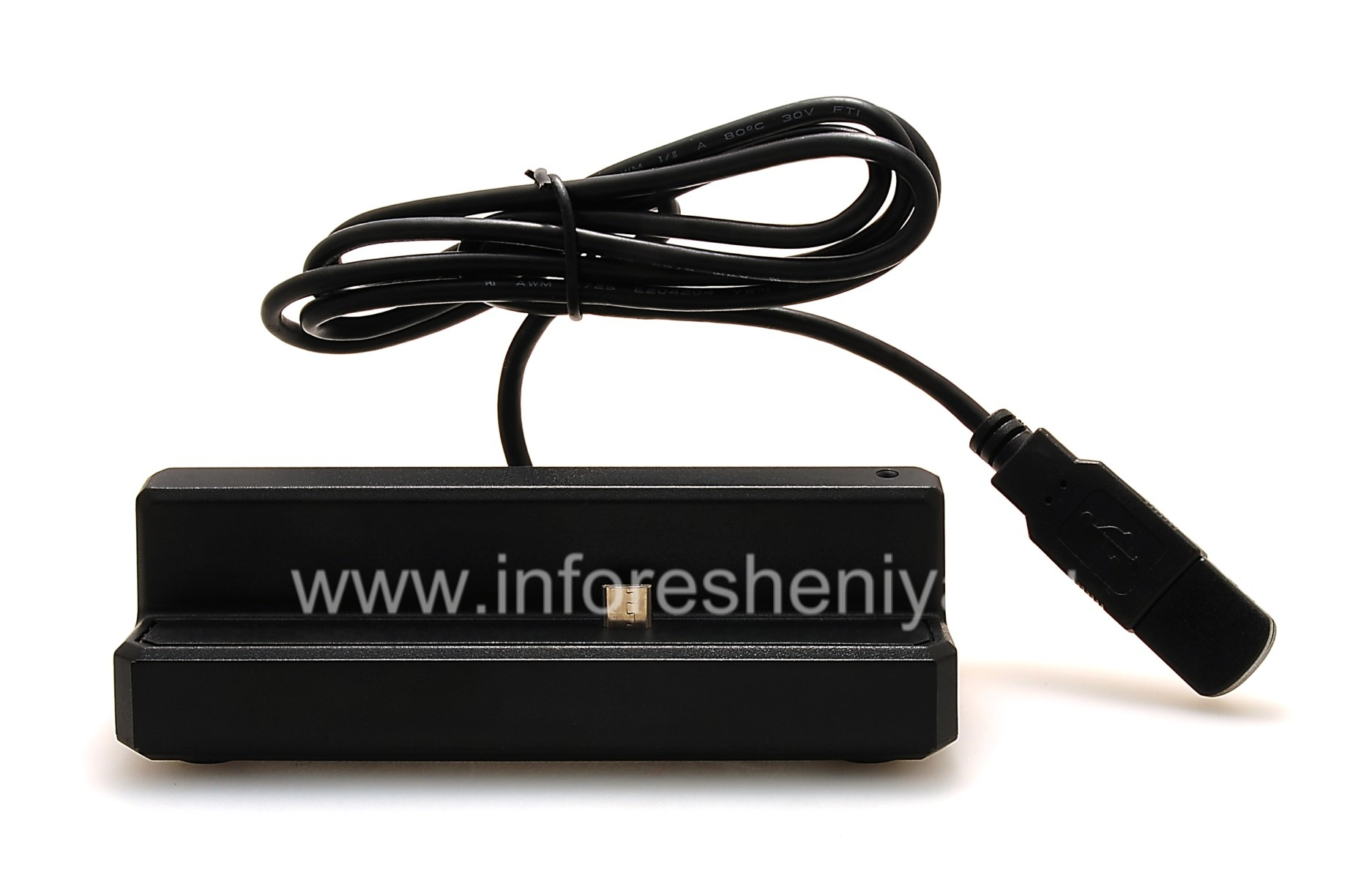 Desktop Charger Glass For Blackberry Z10 Everything Photo 1
