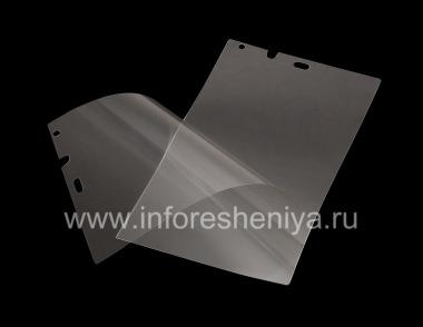 Купить Фирменная ультратонкая защитная пленка для экрана Savvies Crystal-Clear для BlackBerry Z10/ 9982