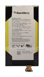 Оригинальный аккумулятор BAT-50136-003* для BlackBerry Z30
