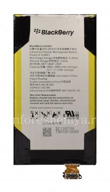 Купить Оригинальный аккумулятор BAT-50136-003* для BlackBerry Z30