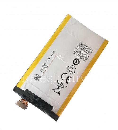 Original battery BAT-50136-003 * for BlackBerry Z30 — Everything for  BlackBerry  InfoResheniya / bbry net