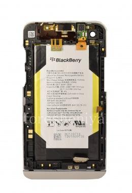 Купить Средняя часть в сборке с аккумулятором BAT-50136-003* для BlackBerry Z30