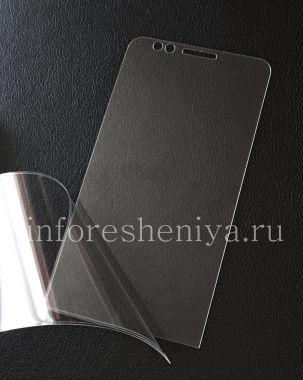 Купить Фирменная ультратонкая защитная пленка для экрана Savvies Crystal-Clear для BlackBerry Z30