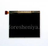 Оригинальный экран LCD для BlackBerry 9720 Curve, Черный, тип 002/111