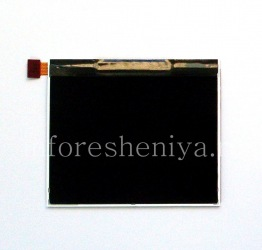Оригинальный экран LCD для BlackBerry 9720 Curve, Черный, тип 002/111
